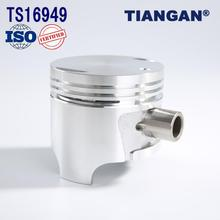 Top sale guaranteed quality motorcycl cylinder block piston
