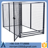Portable Welded dog carrier or chain link dog kennel & high quality iron pet run pet house
