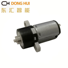 6mm 8mm 10mm dia dc gear motor with plastic planetary gearbox variable speed and voltage