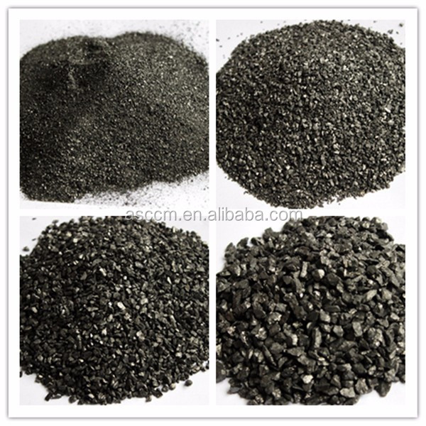 high strength Anthracite Coal carbon additive