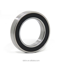 mlz wm brand high quality precision cheap direct motor bearings EMQ 6204 zz 6204 2rs made in china bearings