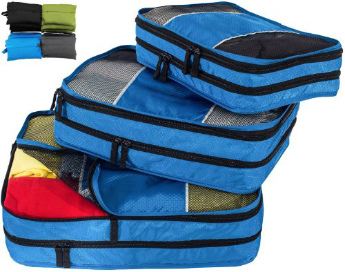 Wholesale Foldable 2015 Packing Cubes