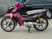 Best-selling automatic cub motorcycle 100cc