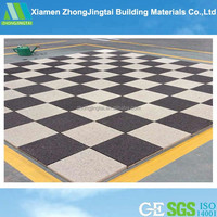 Non-slip Cheap Floor Tiles/High quality Lowes Fire Brick