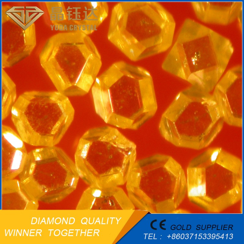 China synthetic not natural industrial diamond price