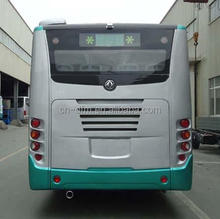 NEW 25 seater city bus for sale