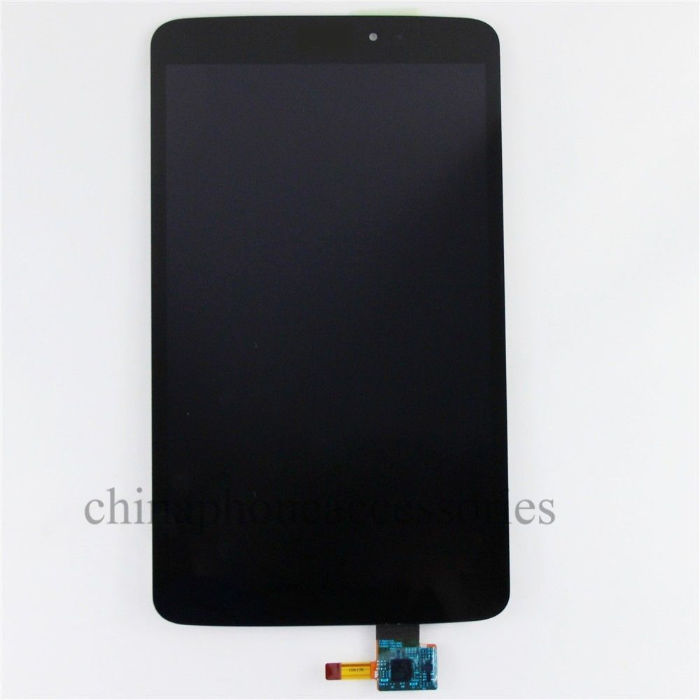 For LG G Pad V500 8.3 inch LCD Display + Digitizer Touch Screen Assembly Glass