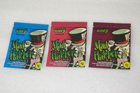 Mad Hatter Blueberry/strawberry/hypnotic second generation 4g 10g bags