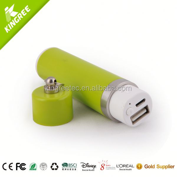 best promotion gift power bank 5000 mah