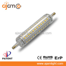 J type J78 J118 30W Rx7S Dimmable 118mm Led r7s