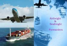 International Air & Sea Forwarders