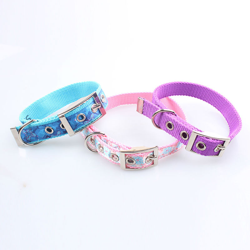 Wholesale Cheap Adjustable Dog Collar Buckle Metal