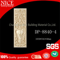 Eco-friendly building material pattern leather panel