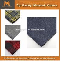Multifunctional pinstripe suit fabric