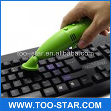 USB Powered Mini Keyboard Vacuum Cleaner