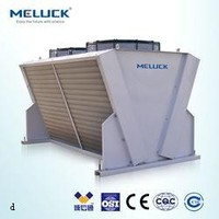 1heat exchanger condenser for refrigeration condensing units