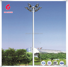 LED high mast lighting price in india mast floodlights