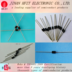 Fast Recovery High Voltage Diode 2CL72