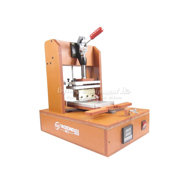 Wholesal!110/220V lcd glue removing machine for repair touch screen,lcd repair machine /touch screen separator,lcd glue removing