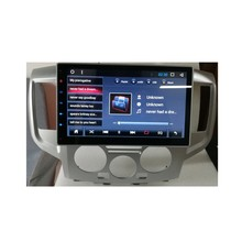 2 din 10.1 inch android 7.1 car multimedia dvd player for NISSAN 1 NV 200 with GPS navigation system/BT/WIFI