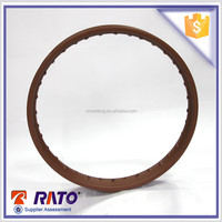 RATO cheap motorcycle parts 18 inch wheel rim