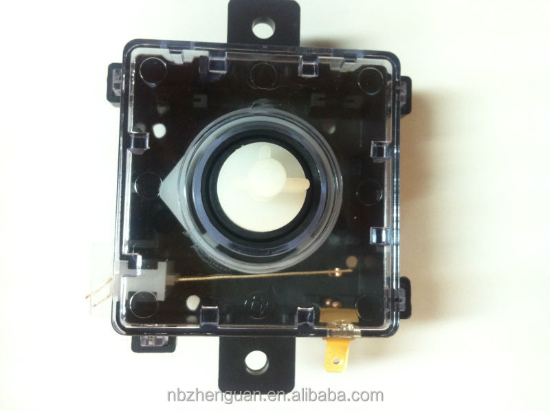 washing machine rotary timer switch