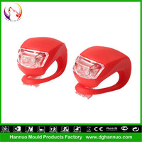 Silicone bicycle light bicycle led strip light bicycle rear brake light