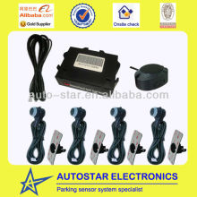 Buzzer warning OEM style ultrasonic parking sensor kit