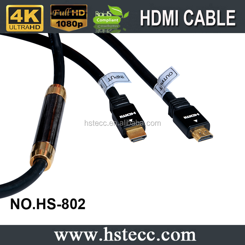 DVR Active HDMI Cable Up to 18Gbps Extra-long Optical Fiber