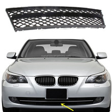 For BMW E60 520I 523I 525I 530I 2008-2010 Below ABS Grille Replacement Trim O