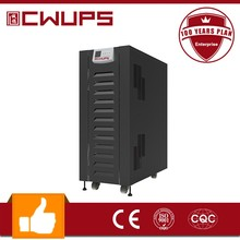 On-line type Three Phase online ups 380v