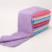 Brand New Quick-Drying Microfiber Face Towel