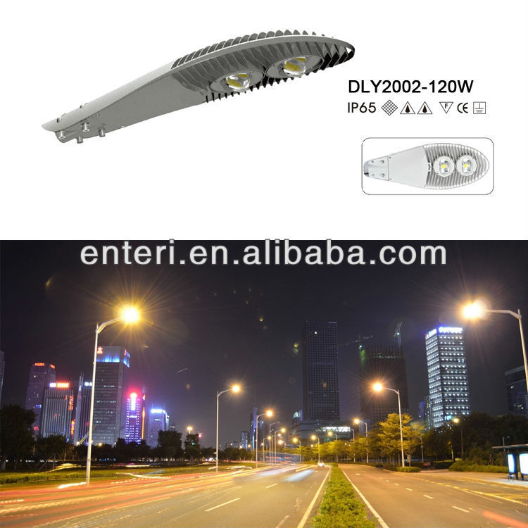 Hot Selling good quality best price led street light 65w