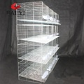 (2018 Hot sale ,promotion , best selling )Pigeon Transport Cage/Cage for Pigeon