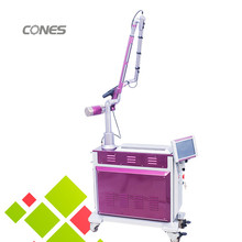 CE approved top quality beauty equipment tattoo removal machine tattoo removal q switched nd yag laser