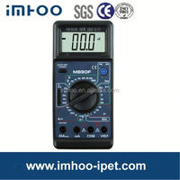 Popular Multimeter M890F 4000 counts digital multimeter