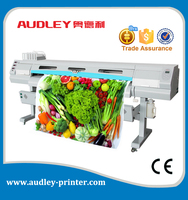 Strong frame best price DX5 eco solvent printer for sale ADL-8520