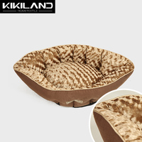 Cheap house shape dog bed
