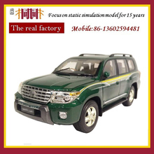 Chinese model car manufacturers 1:18 collectible metal diecast model cars