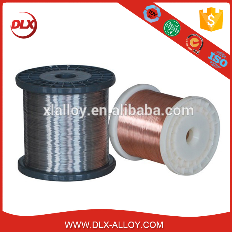Stable k j e t n type thermocouple bare wire teflon insulated stranded leads For Low Temperature Application