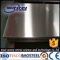 cold rolled stainless steel 430 ba sheet