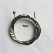 Bicycle shifter cable/stainless steel brake wire