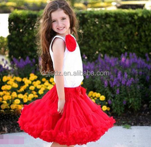 Simple dress for girls designer dresses from china wholesale kids tutu dress