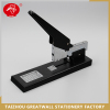 Taizhou Factory 240 Pages Stapler Machine
