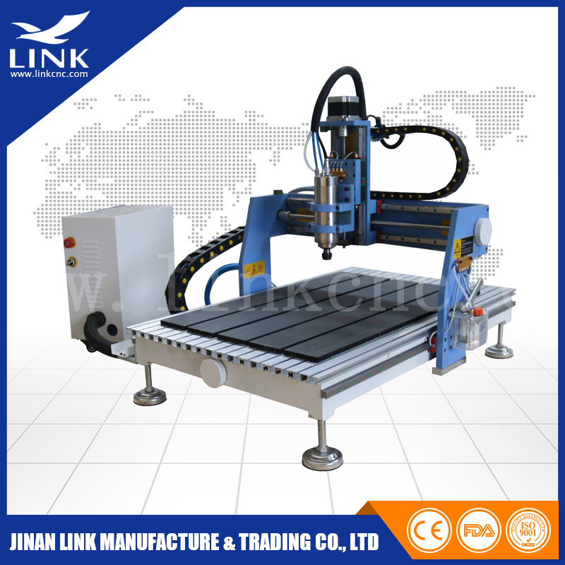 Easy operation fast speed china cnc router kit with stepper or servo motor