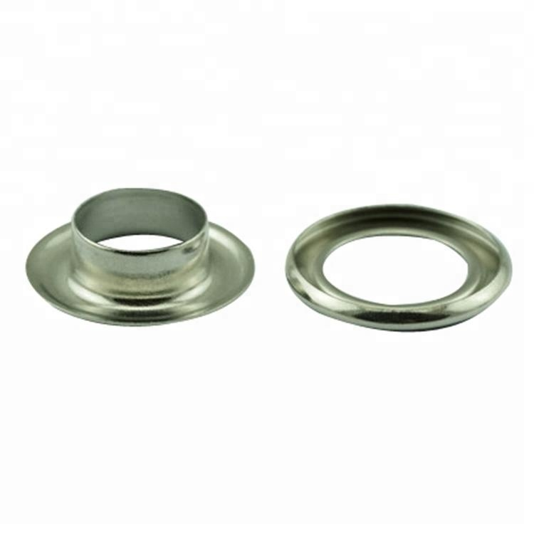curtain stainless steel Eyelets grommet