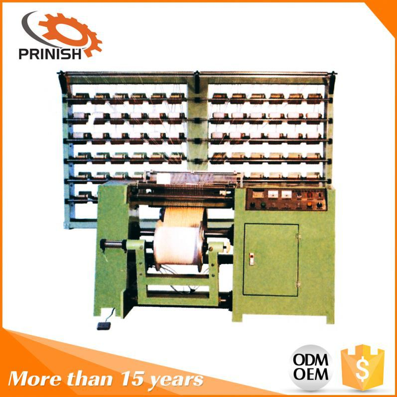 Quality Assured Latex Rubber Leggings Making Machine For Sale