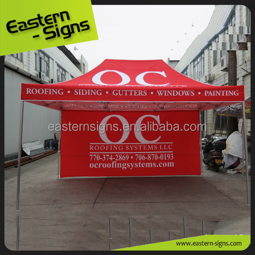 Wholesale Cost Price Short Lead Time Canopy Tent Easy To Install