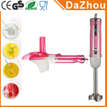 Best price of Multi-Function Food Processor Automatic Hand Blender Electric Vegetable Chopper