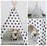 Dog Tent House For Pet Dog Cat